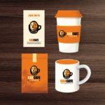 咖啡杯設計