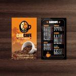 連鎖咖啡店卡