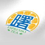 飲料店logo