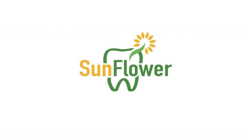 太陽花設計